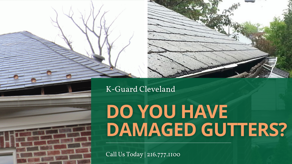 K-Guard Leaf Free Gutter Guards
