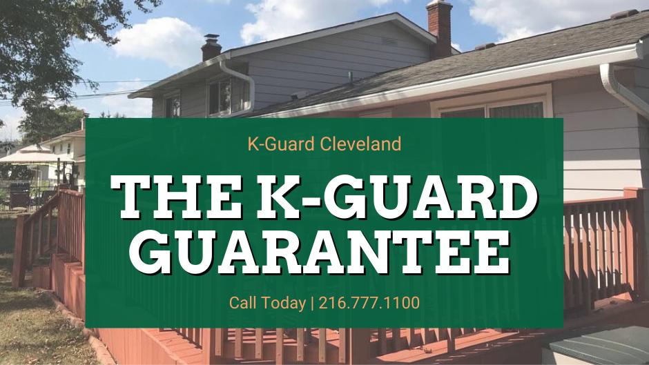 K-Guard Leaf Free Gutter Guards